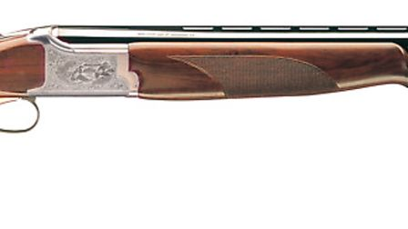 The 525 is so well-priced and is basically good at everything! Perfect if you enjoy clay, game and a