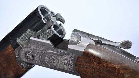 You can't go wrong with a classic Silver Pigeon - universally loved by shooters everywhere!