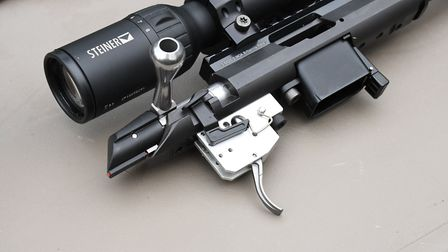 15. Tikka triggers are well known for excellent feel straight from the box and this is ideal for a s
