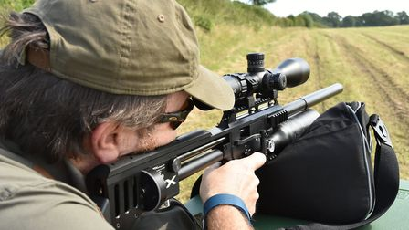 FX Airguns are developing special barrels to work with slugs which is very interesting