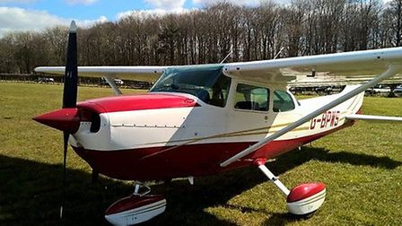 Cessna 172P 1/6 share available