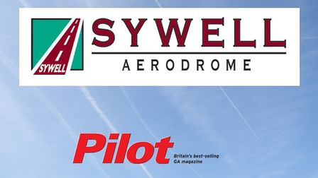Sywell Aerodrome looking for new Exec Director