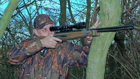 I loved testing and reviewing this rifle, it brought back so many happy memories