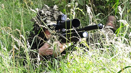 By the time the spring arrives, hunters need to be operating at peak efficiency.