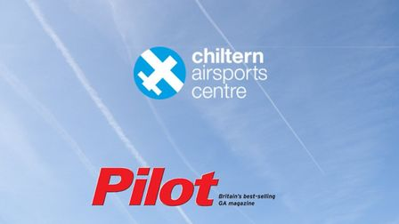 Chiltern Airsports Centre