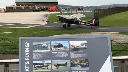 Army Flying Museum