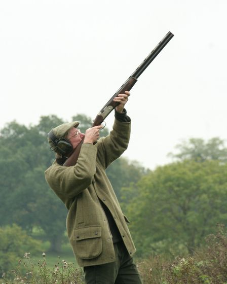 Focusing on your clay shooting during the summer months will pay off come the game season