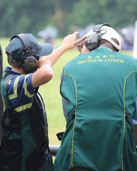 A good coach is the best place to start