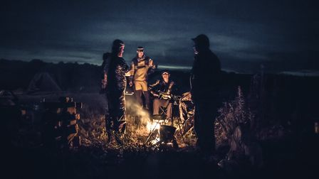 Light up your world with Streamlights awesome line of tough torches, headlights and lanterns