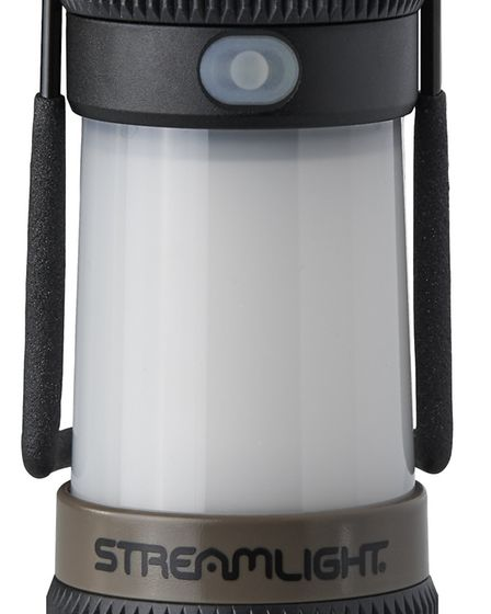 The Streamlight Siege X USB Lantern is a must have for camping and hunting expeditions