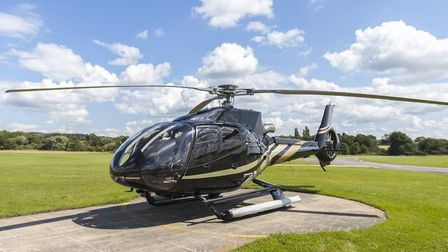 Helicopter training and experience providers to try