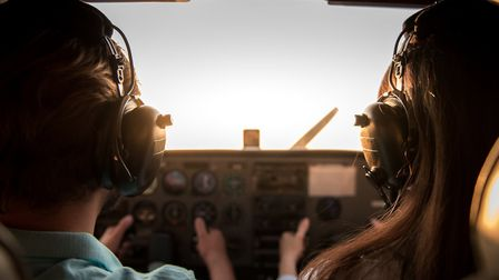 Where to get your aviation gear and equipment
