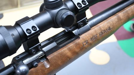24. 11mm scope mounting dovetails require careful attention when it comes to choosing a mounting sol