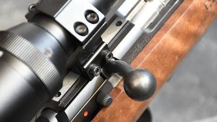 25. Chose and fit scope mounts carefully