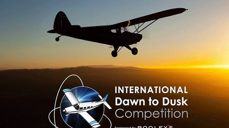 Pooley's Dawn to Dusk competition