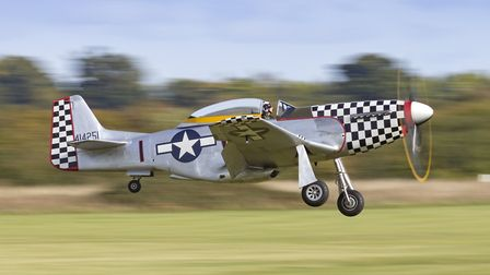 Flight experiences with Ultimate Warbirds