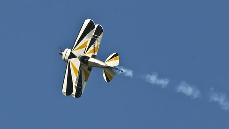 Pitts Special (c) Steve Groom, Flickr (CC BY 2.0)