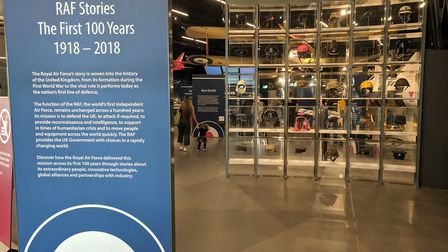 Hangar One: 'The First 100 Years'