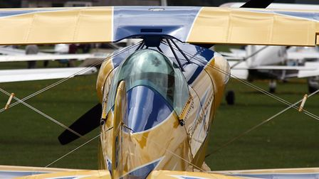Pitts Special at The LAA Rally (c) Paul Nelhams, Flickr (CC BY 2.0)