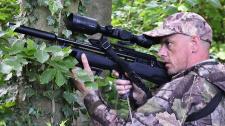 Your stalking prowess will be severely tested, along with your rangefinding and positional expertise
