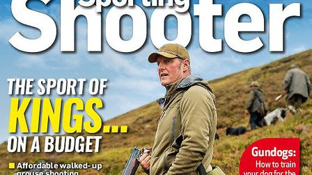 Discover which stores near you stock Sporting Shooter magazine!