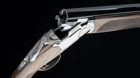 Brand new, first look at the Beretta 694, a stunning, innovative design made for the most demanding