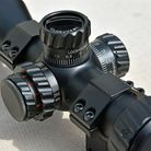 Oversized Push-LOK turrets add to the scope's appeal