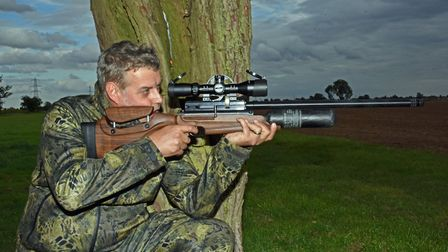 What a thoroughly pleasant rifle the Nova Star is!