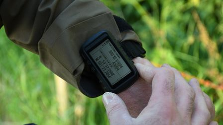 Garmin are synonymous with navigation tools already