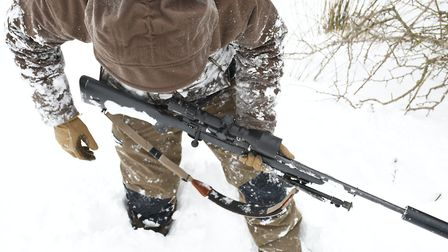 A full dousing in Snowy conditions failed to find fault or cause corrosion
