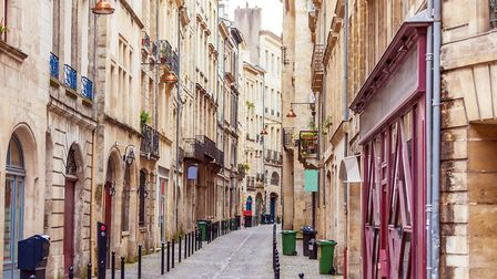 Property prices in Bordeaux are starting to fall for the first time in years (c) Rostislavv/ Getty I