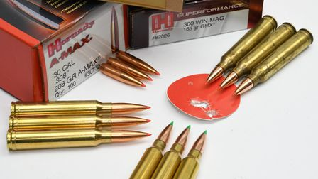 I was reminded of my fondness for the 300 Win Mag when I delved into my factory and handloaded ammo