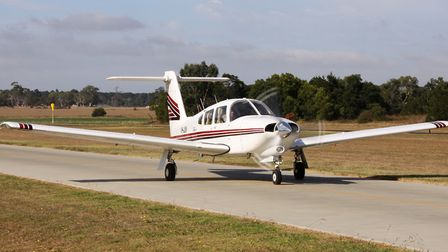 Piper Arrow (c) joolsgriff, Flickr (CC BY 2.0)