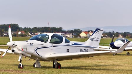 Rotax Fly-In (c)event-fotograf.at