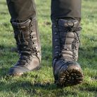 Harkila are a lot more than a high-end brand, these boots are built to last