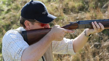 21 personal favourite guns I will never be parted from my trusty Beretta 303