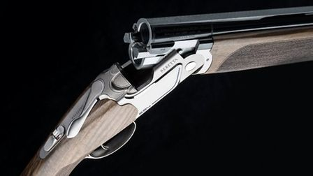 Beretta 694 Sporting - test and review