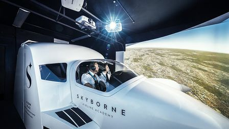 Skyborne Airline Academy launches support programme for former Flybe pilots