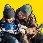 Days out shooting with your children are a great time to pass on other life skills that will stand t