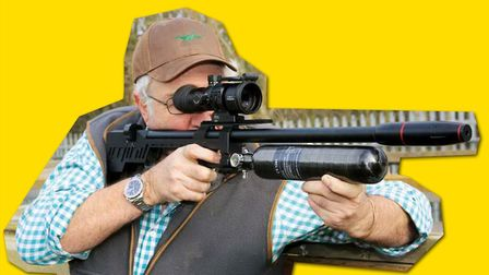 Gun Test: The Priest by RTI Arms