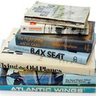 Aviation-themed books to get you through lockdown