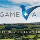 Game Aid is a fundraising initiative set-up to deliver game-based meal bags to frontline NHS staff d
