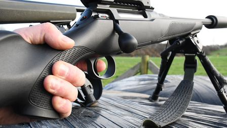 Sauer 100 Keeper has a trigger way beyond it's price point, Other than simply fast weight adjustment