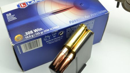 AK47 and AR-15 derivatives opted for this stack style as it allows rounds to be loaded more quickly