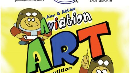 LAA launches new art competition for kids