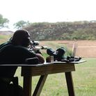 When will we be able to shoot at rifle ranges again?