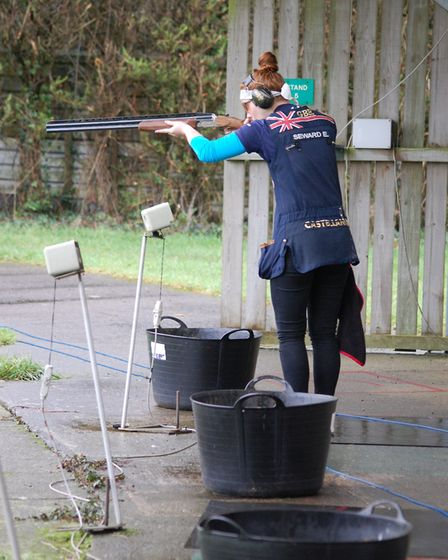 Will clay target shooting be among the first sports to open after the easing of lockdown restriction