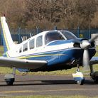 Piper PA-32 (c) Mike Burdett, Flickr (CC BY 2.0)