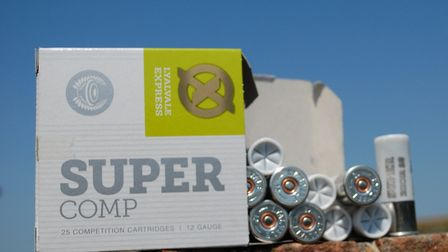 WIN the brand new Lyalvale Express Super Comp Bior cartridges and get back out shooting!