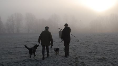 Get your shoot ready for a safe season with BASC's covid 19 guidance shoot visits